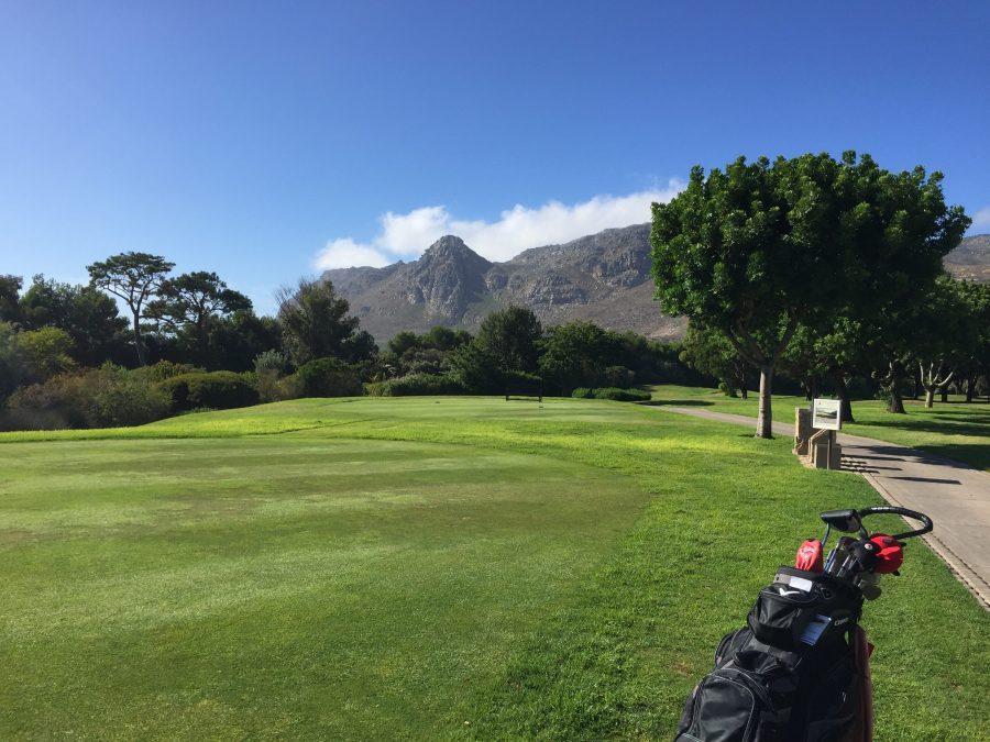 Golfliebling in Steenberg 2018
