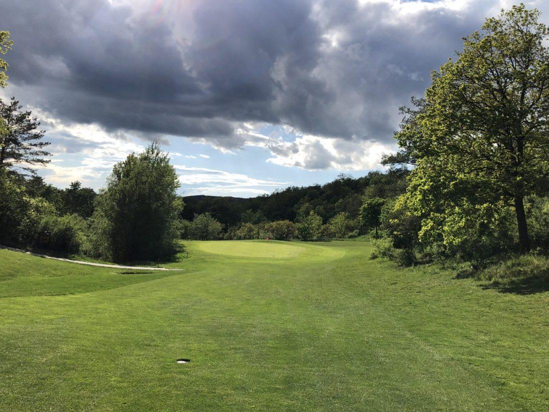 Golfliebling in Lengenfeld/Kamptalkurs